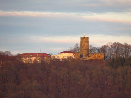 staufeneck castle burg staufeneck