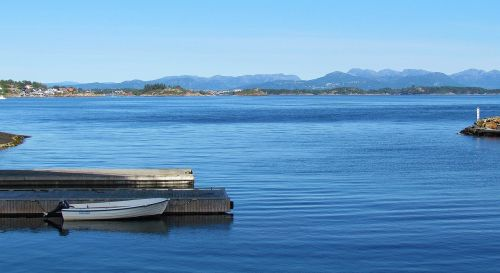 stavanger norway fjord