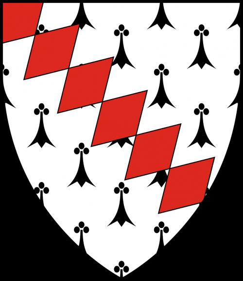 stavele guillaume heraldry