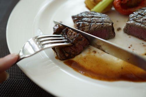 steak food restaurant