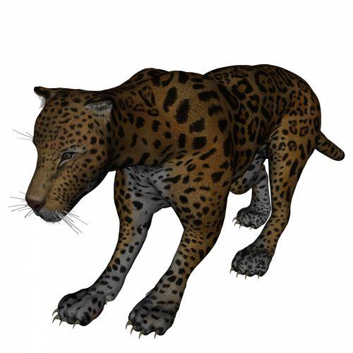 Stealth Panthera