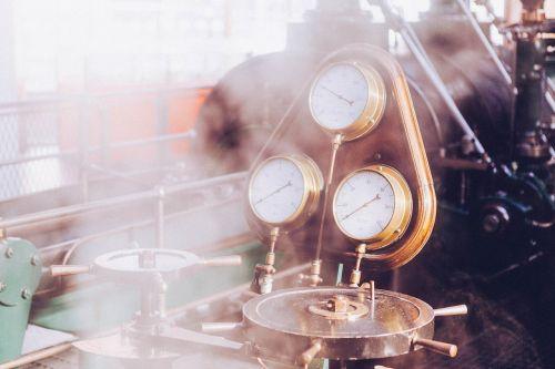 steam valves measurement