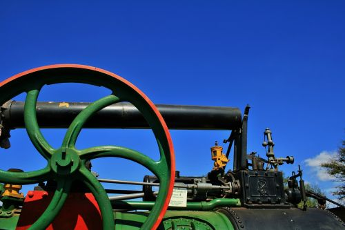 steam engine engine steam