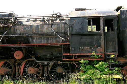 steam locomotive locomotive historically