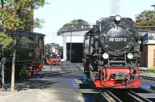 steam locomotive resin wernigerode