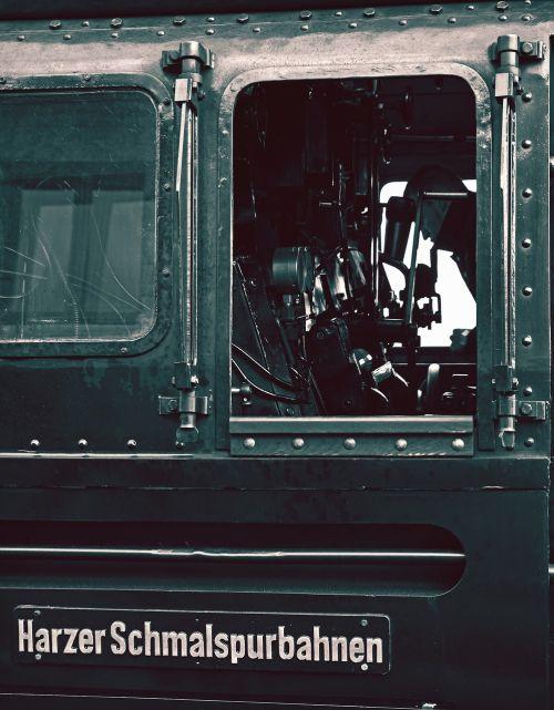 steam locomotive schmalspurbahn harzer historically