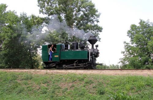 steam locomotive andras railroad museum nagycenk