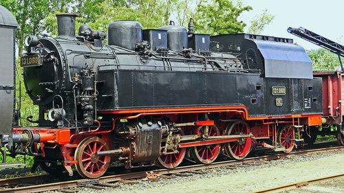 steam locomotive  operational  museum railway