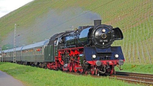steam locomotive  steam train  plan steam