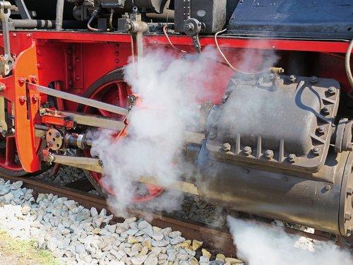 steam locomotive  small loco  bavarian r3-3
