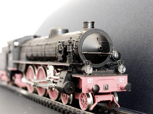 steam locomotive gr691 italian railways