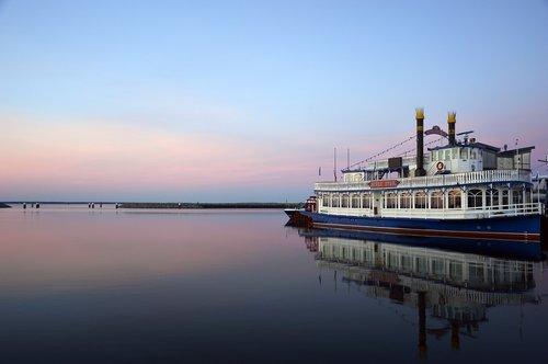 steamer  paddle steamers  excursion steamer
