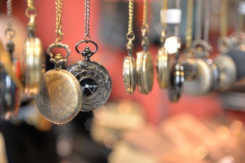 steampunk pocket watch costume
