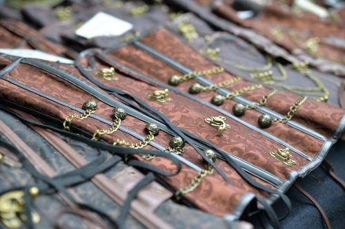 steampunk attire corset