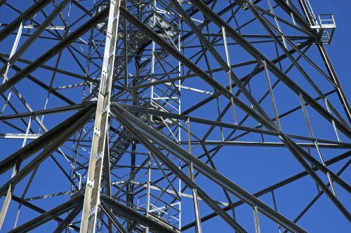 steel tower steel tower