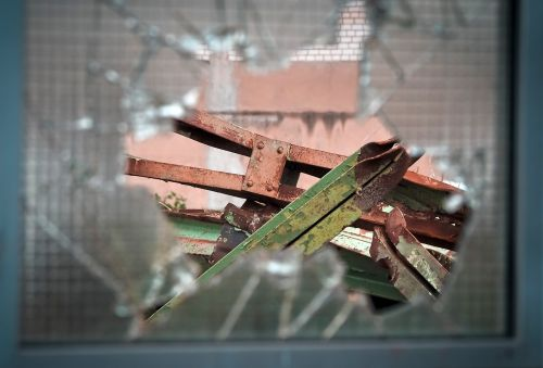 steel steel beams metal