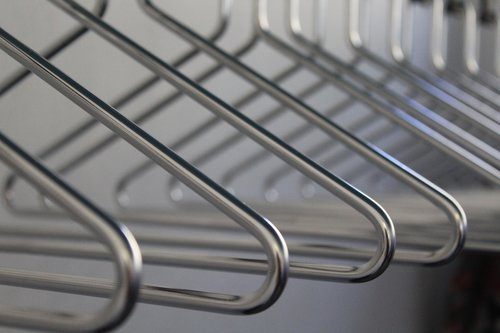 steel  stainless steel  metallic