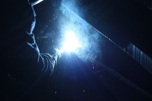 steel  welding  metallurgy