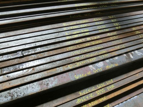 steel iron sheets