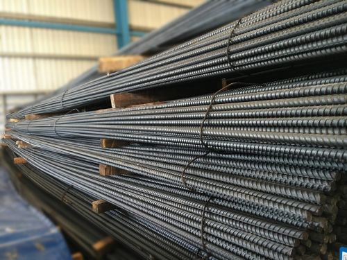 steel construction steel bar rebar
