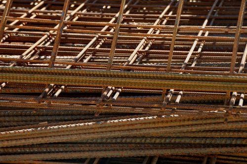 steel for construction matting reinforcement