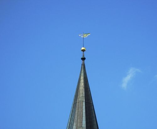 steeple great christianity