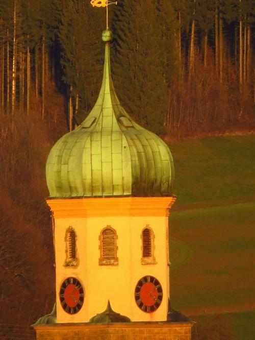 steeple sweet church