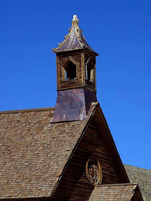 steeples bodie churches