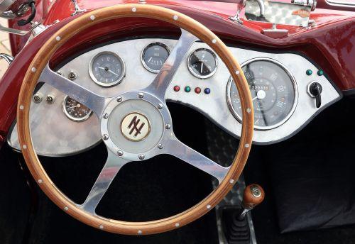 steering wheel classic