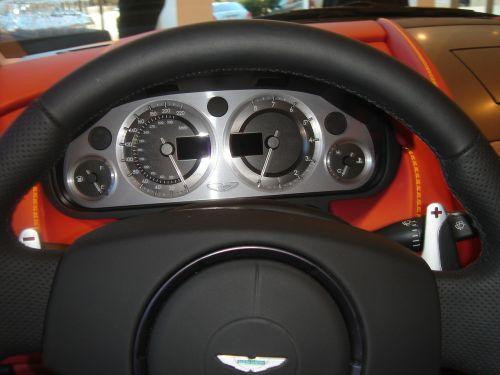 steering wheel wheel aston