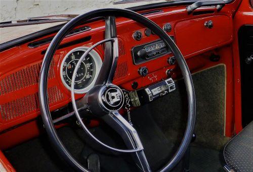 steering wheel interior auto