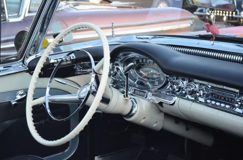 steering wheel speedometer vehicle