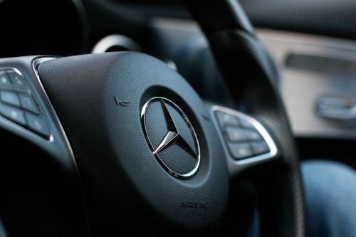 steering wheel mercedes c class wheel
