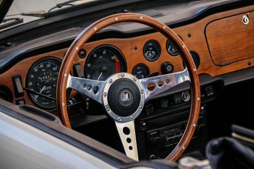 steering wheel classic steering