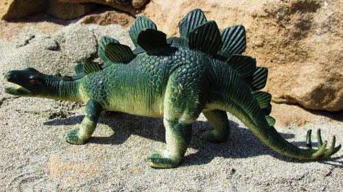 stegosaurus dinosaur lizard