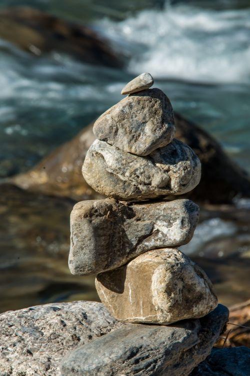 steinmann stones cairn