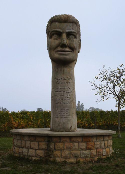 steinmann monument vineyard