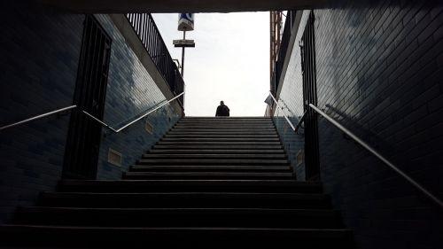 steps stairway to heaven berlin