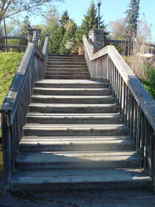 steps stairs staircase