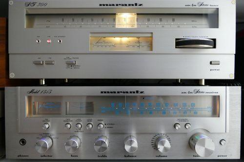 stereo audio sound