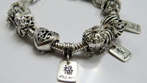 sterling silver silver jewelry