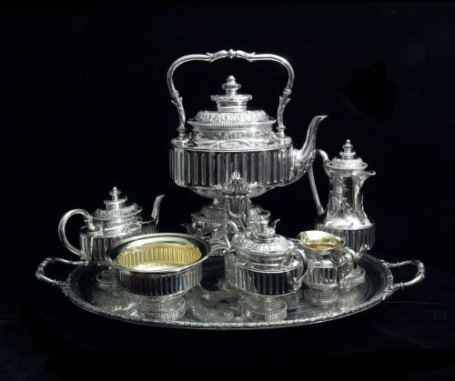 sterling silver tableware sterling silver flatware sterling silver tea sets