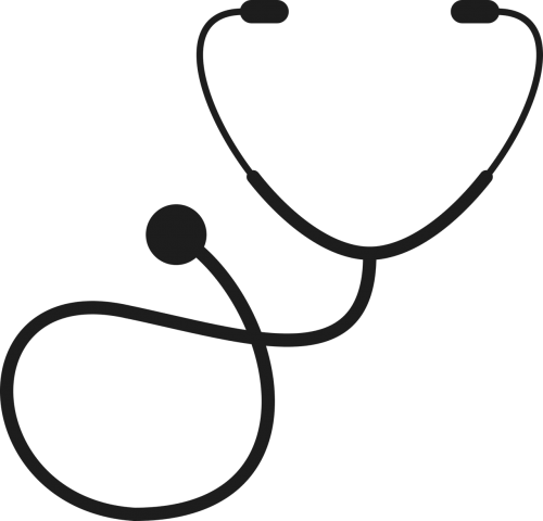 stethoscope doctor heart