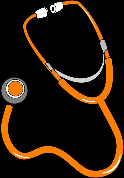stethoscope equipment medical