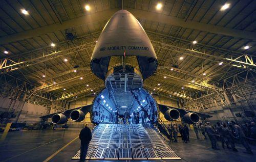 stewart air national guard base new york aircraft