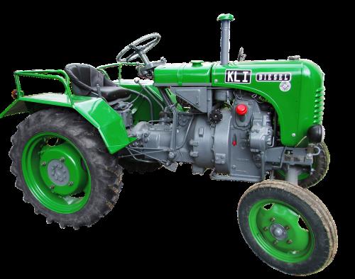 steyr diesel tractors