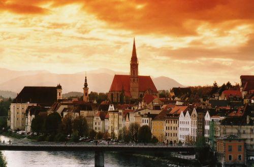 steyr austria city