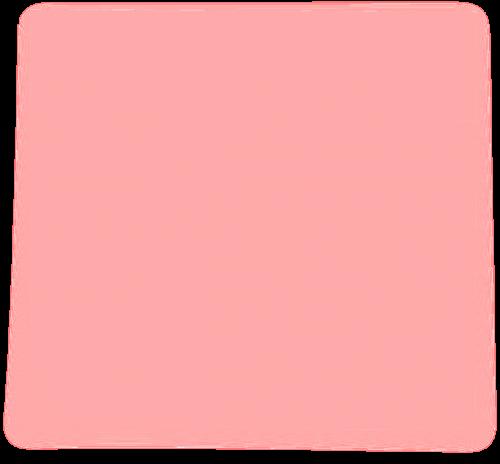 sticky note memo pink