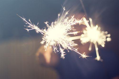 still fireworks firecrackers