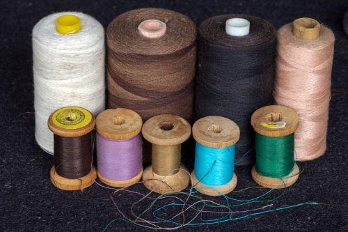 still life yarns sew